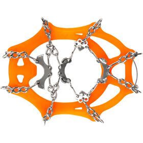 Snowline Chainsen Trail Spikes S orange